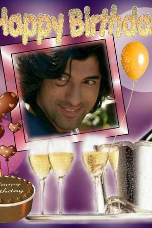 engin akyurek Happy Birthday To You