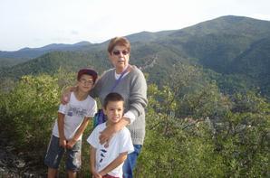 vacances de toussaint chez mes parents