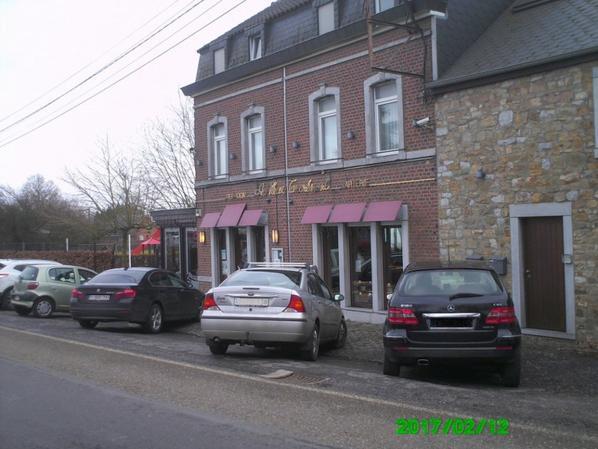 Banneux ND et Tancrémont