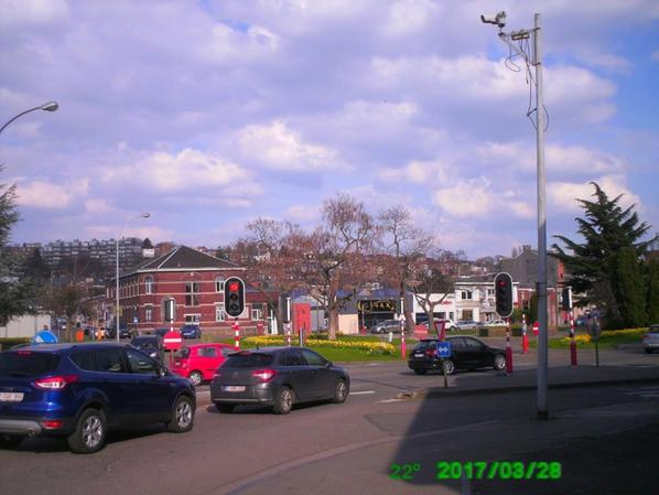 Vennes et Grivegnée à Liège