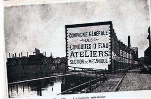 aux Vennes -Liège et Grivegnée  au début 20èS et maintenant