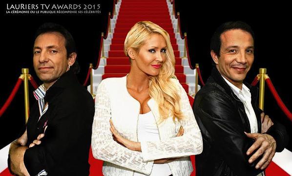 Twem fera le show aux Lauriers TV Awards 2015 à La Cigale ce mardi 6 janvier à 20H00