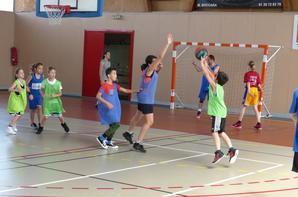 FETE DE L'USC BASKETBALL - 25 JUIN