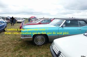De garder une ancien voiture. C'est de gardez notre liberté. Laissé les ancien voiture de notre ancêtre. C'est perdre notre liberté et nos souvenir. 2eme parti