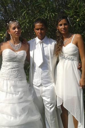 Mon frère sa femme et moi