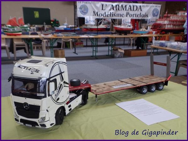 FAUQUEMBERGUES   CAMIONS