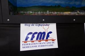 FAUQUEMBERGUES ...LE TRAIN  FFMF