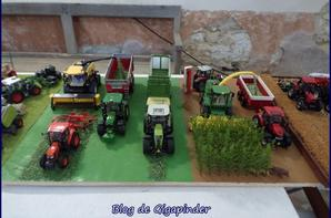 EXPO BANNOST-VILLEGAGNON  77     AGRI