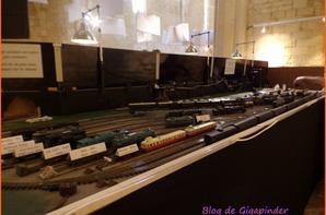 GOURDON  EXPO 2017   2 èm  SALON DU MODELISME ....TRAINVILLE 1962