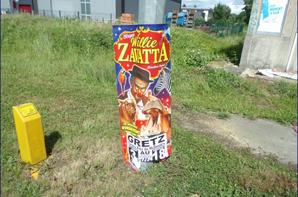 WILLIE ZAVATTA  A  GRETZ (77)