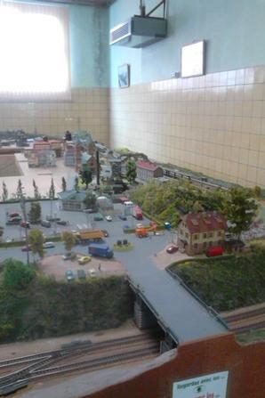 notre petite visite au musée ( PFT ) à Saint-ghislain ce 13/09/14 -- P1 --