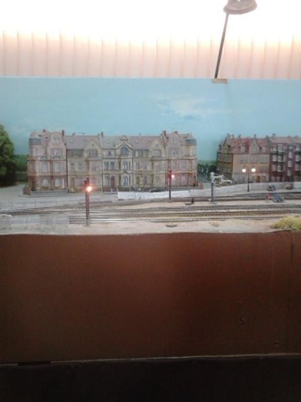 notre petite visite au musée ( PFT ) à Saint-ghislain ce 13/09/14 -- P6 --