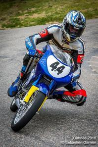 Bidalot RS G2 Open 2016