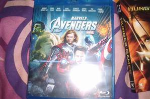 Mais Blu-ray