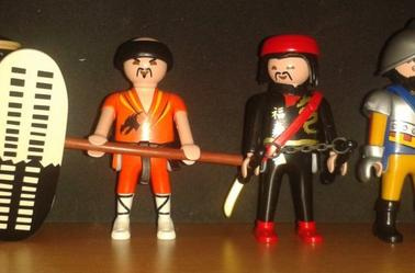 Collection Playmobil : Divers