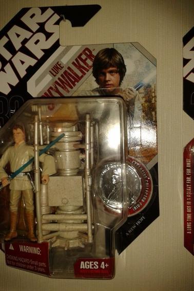 Figurine Star Wars Partie 1