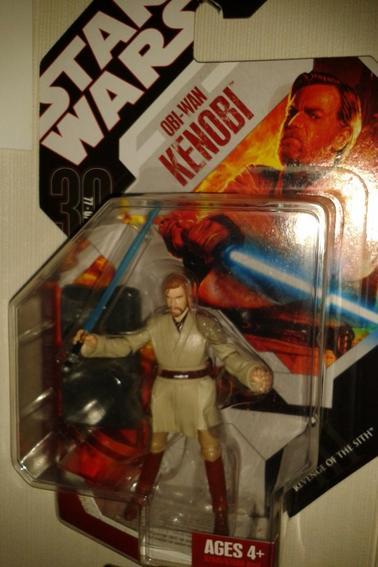 Figurine Star Wars Partie 2