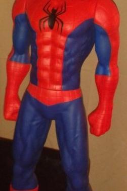 Figurine Spider-Man 78 cm