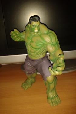 Hulk - Kotobukiya Marvel Figurine PVC ARTFX+ 1/10