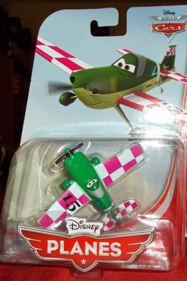 Avions Planes