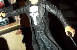 Marvel Select - Le Punisher