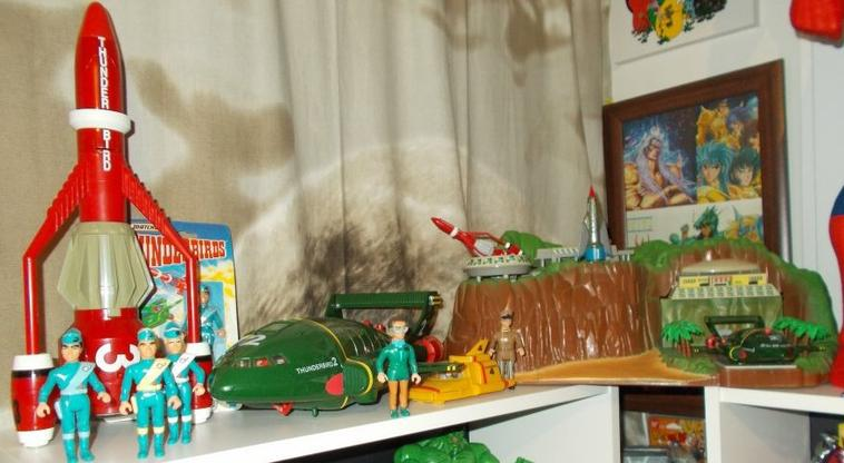Thunderbirds (Les Sentinelles de l'air)