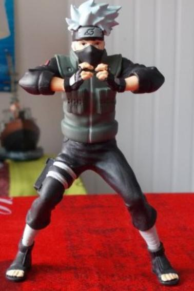 Figurines Naruto