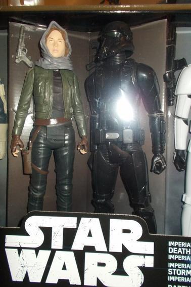 Coffret figurines Stars Wars  Rogue One