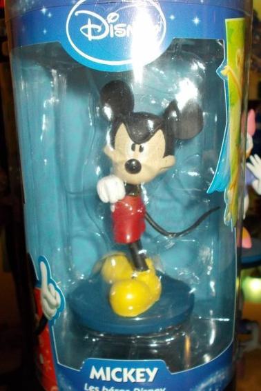 Figurines resine Disney