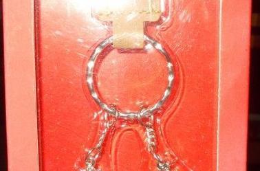 Porte clés Goldorak