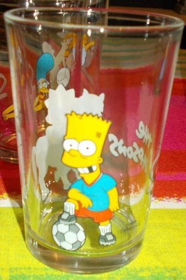 Verre Simpson Partie 2