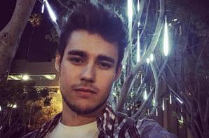 Photo instagram @JorgeBlancoG