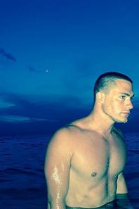 Photo instagram #HotPic @ColtonLHaynes en vacance a la plage #coltonhaynes