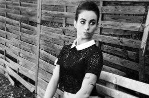 Photo de Juliette par Pauline Dufresne suite