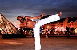 Show spectacles de capoeira à Paris pour animation évènements soirée étudiante, fêtes anniversaire et entreprise.
