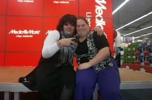 Gaelle&moi
