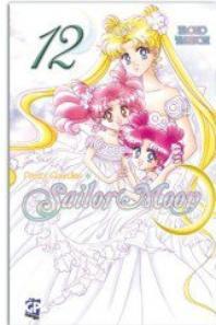 Toutes les covers de Sailor Moon Partie 2 (Dernière)