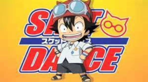 -Sket Dance-
