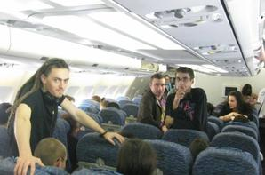 Le vol