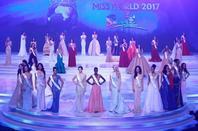 ♦ Miss Monde 2017 ♦