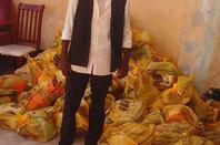 zakariye maxamed wardhere