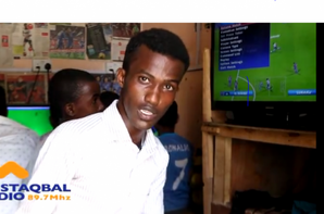 Journalist Zakariye Mohamed Wardhere
