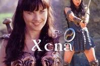 Personnage de Xéna...