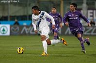 فيورنتينا - إنتر 4 - 1