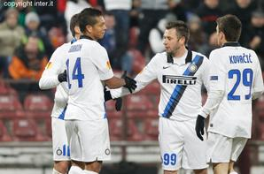 3 – 0 for inter