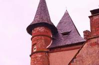 Collonges-la-Rouge (village)