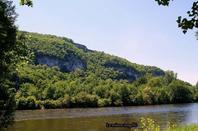 vallée de la Vézère en canoe-kayak