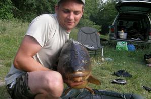 Quelques beau poissons de 2011 et 2012