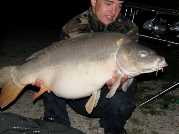 Quelques beau poissons de 2011 et 2012 (suite)