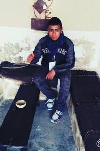 Une excrusion Dans la ville ancien à Tataouine :) J'adore mon paye